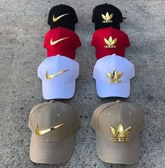 Nike or adidas? Adidas Hat, Adidas Outfit, Outfits With Hats, Mode Outfits, Bone Da Nike, Snapback Hats, Beanie Hats, Zapatillas Nike Jordan, Nike Slippers