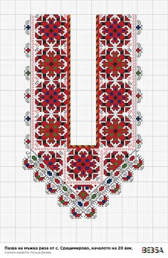 How to Crochet Wave Fan Edging Border Stitch - Crochet Ideas Cross Stitch Borders, Cross Stitch Designs, Cross Stitching, Cross Stitch Patterns, Folk Embroidery, Beaded Embroidery, Cross Stitch Embroidery, Embroidery Patterns, Russian Cross Stitch