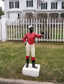 Was specially Barack obama pussy lawn jockey are