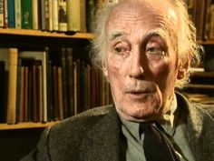 Norman MacCaig: Fishing for Poetry | That's How The Light Gets In An artical including some poems