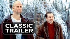 Fargo Official Trailer #1 - Steve Buscemi Movie (1996) HD Zippertravel.com Digital Edition