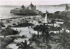Casino Jetée Promenade & Jardin Albert 1er