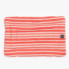 Harry Barker Striped Bed Roll