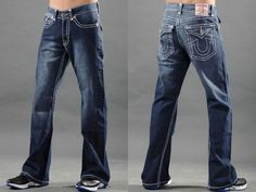 Mens True Religion Jeans $29.00 love-the-look