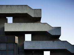Nick Rochowski: Brutalism - Thisispaper Magazine