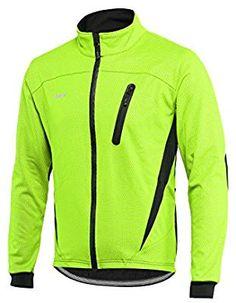 d.Stil Ciclismo Pantaloni Uomo Invernali Vello Caldo Antivento MTB Termica Bicicletta Lunghi Pantaloni