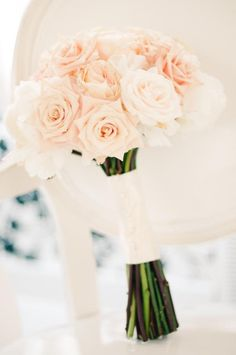 blush bouquet - Google Search