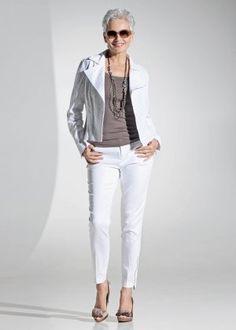 .F | Gabriela Rickli | Fashion Model Management S.p.A.