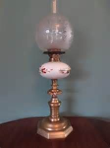Antique Oil Lamps On eBay - Bing images