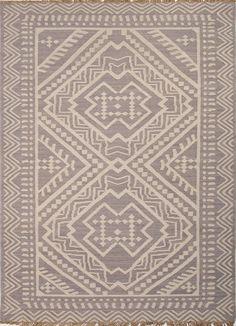 Gray Batik Rug – Shop House of Jade