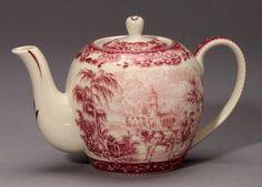 .tea pot