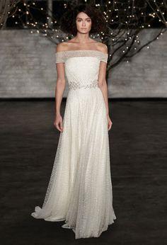 #vestido de novia #vintage, colección #jennypackham 2014 - Café Novias: Un café de inspiración para #bodas