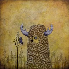 Anxiety in the Face of Grandness, Andy Kehoe