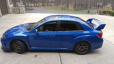 cool 2011 Subaru WRX STI - For Sale View more at http://shipperscentral.com/wp/product/2011-subaru-wrx-sti-for-sale-2/