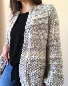 Knitting Patterns, Pullover, Sweaters, Cardigans, Crochet, Fashion, Knit Cardigan, Apron Sewing Patterns, Moda