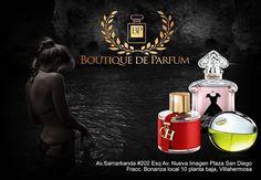 Perfumes originales de las más prestigiosas marcas. Tenemos los mejores precios del mercado en mayoreo y menudeo, comienza tu negocio ya