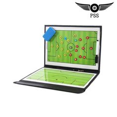 Portable Trainning Assisitant Soccer Supplies#soccer #soccersupplies #soccerequipment #football #sport #sportsupplies #motivation Soccer Supplies, Planning Board, Soccer Equipment, Soccer Training, Football Soccer, Workout Gear, Sport, Motivation, Leather