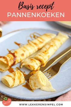 Healthy Meals To Cook, Good Healthy Recipes, Easy Meals, Freezer Meals, Dutch Recipes, Sweet Recipes, Tapas, How To Cook Pancakes, My Favorite Food