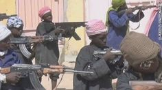 Photos have emerged on social media purportedly showing a Boko Haram-held child soldier indoctrination/training camp. New Nightmare, Boko Haram, Prayer Warrior, Boy Photos, Persecution, Political News, People Like, Christianity