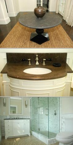 This business provides professional expert stone and tile refinishing services. They also offer maribel tile repair, granite maintenance and more. Check out their rates.