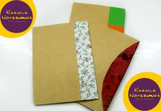 Khawla Notebooks Notebooks, Tableware, Projects, How To Make, Log Projects, Dinnerware, Blue Prints, Tablewares, Notebook