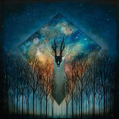 sosuperawesome: Andy Kehoe, on Etsy |