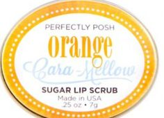 Lip Scrub, helps scrubs off the dead skin off your lips and makes them soft