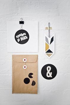 Hipster packaging packaging ideas