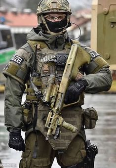 Tactical Outfit – Best Outfits to Wear