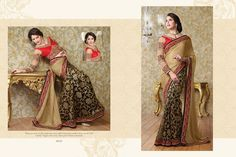 Contact: Call/SMS/Whatsapp @ +91 756 793 4024 Email ID : trade.shayona@gmail.com  Product : Beautiful Indian Saree Description : Fancy jacquard fabric Pallu + Net brasso skirt with designer embroidery + Embroidered designer blouse.  Price: 3699/- Rs Only Product Availability: Pre-order Order & Receive Duration: 1 to 2 Weeks Mode Of Payment: Cash Upon Ordering Shipping Charges: To be included as per shipping location. Catalog Name : Alankaar