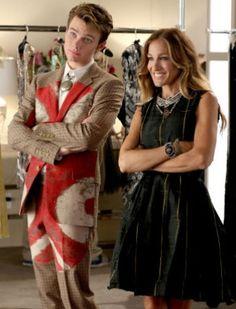 "Glee gets a ""Makeover"" - Review TheTvKing.com"