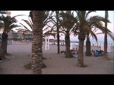 Arenal beach Javea