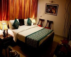 Delhi is a place of different business activities. Finding a good budget hotel near airport during business travel is now easy with 21milestone. This deluxe economical hotel is best to stay in Mahipalpur near IGI Airport.