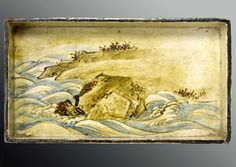 Mukozuke (food dish), 1699-1712