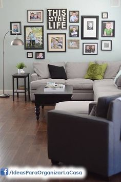 Ideas for home photos