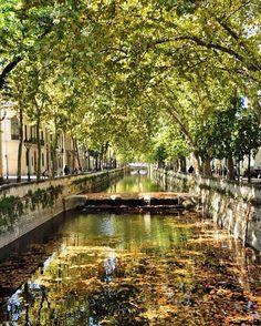 Alguém duvida da inspiração da região de Provence no sul da França para os pintores impressionistas?