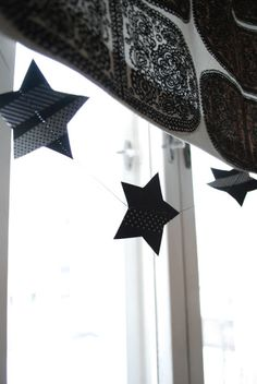 DecoDreamer's Diary: String of stars