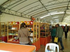 #Altrocioccolato 2013 - allo stand di LiberoMondo per gustare panettoni, panettoncini, pandorato, torroni, torroncini e la nuova linea eQuality...