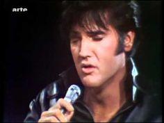 love me tender 1968 - Elvis Presley