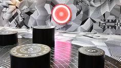 Basha Market / Hyperspace on Behance