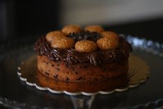 AMARETTA GANASSA Caka agli amaretti cioccolato fondente  #homemadefood #takeaway #mychefhome #cucinacasalinga #asporto #foodsharing #desserts #dolci #party #milano