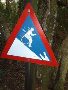 Sign from South Africa (via Ellen)