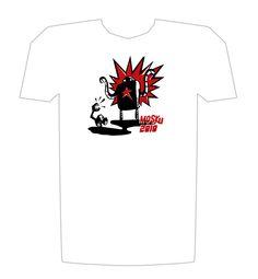 camiseta moskuko jaiak