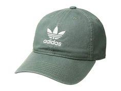 9299431604f adidas Originals Originals Relaxed Strapback Cap