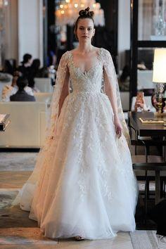 e1e2efda3a 2020 Wedding Dresses – Modern Wedding Dress – Ines Di Santo Bridal Gown –  2020 Bridal