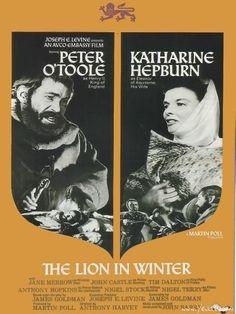 """Lion in Winter"""