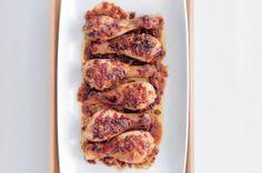 Špenátové gnocchi | Apetitonline.cz Thing 1, Gnocchi, French Toast, Breakfast, Food, Morning Coffee, Meals, Yemek, Eten