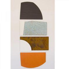 Pascal Pierme, 'N.C. 8,' , Exhibit by Aberson