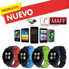 🚘 RELOJ INTELIGENTE 👉DOMICILIOS GRATIS, solo en BOGOTA🚘  🔥🔥 Nuevo SMARTWATCH imei HOMOLOGADOS..  Ultimos Dias $69.900👈  ⌚Recibes notificaciones de Facebook  ⌚Instagram  ⌚Mensseger  ⌚WhatssApp  ⌚SMS  ⌚Recibe y haces llamadas ⌚Camara ⌚Calendario  ✔Ideal para no sacar tu celular📱en la Calle😲  Tienda MAFF Colombia #TecnologiaATuAlcance Smartwatch, Facebook, Instagram, Calendar, Street, Store, Tecnologia, Colombia, Smart Watch