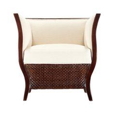 Lucca Tub Chair | Club | Seating | Selamat Designs | Interior Design Ideas